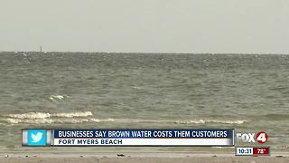 Lake O releases harming local businesses - Video