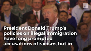 Harry Reid's 1993 Comments On Illegals Would Get Trump Called A Racist Today