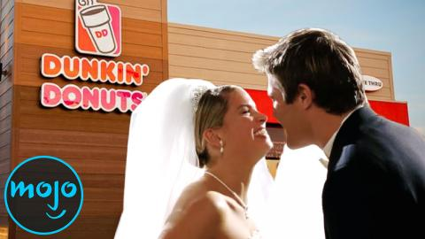Top 5 Incredible Things You Didn't Know About Dunkin' Donuts