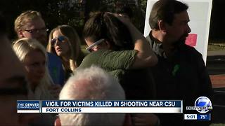 3 dead in Fort Collins shooting identified, including gunman who took his own life - Video