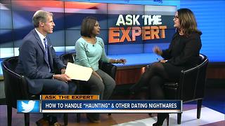 Ask the Expert: Exorcising your dating demons - Video