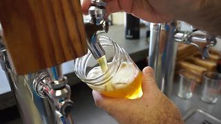 Tucson nano-brewery committed to drinking local