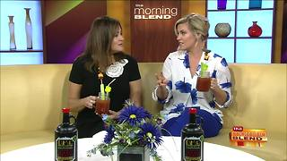Molly and Tiffany with the Buzz for July 1! - Video