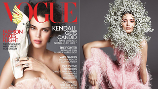"Kendall Jenner Gets Candid About Gay Rumors: ""I Have Nothing To Hide"""