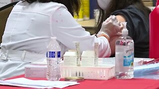 Notre Dame of Maryland University hosting vaccine clinic