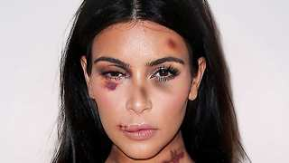 Kim Kardashian Robbed At Gunpoint - Video