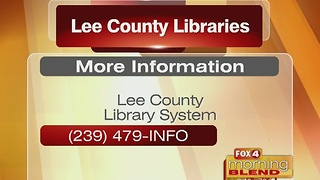 Lee County Library 1/4/17 - Video