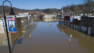 Kentucky Grapples With Record Flooding