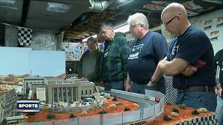 Wauwatosa racing fans celebrate 25 years of slot racing - Video