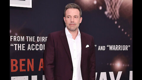 Ben Affleck and Ana de Armas are 'very happy'