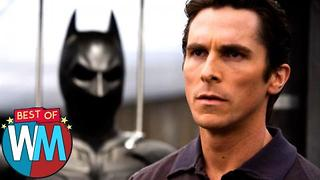 Top 10 Batman Movies - Best of WatchMojo - Video