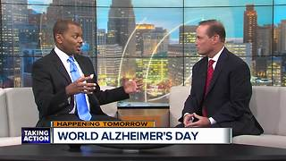 World Alzheimer's Day - Video