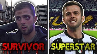 Refugee XI | Pjanic, Lovren & Xhaka! - Video