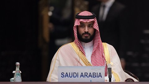 Saudi Arabia Vows To Repay Action Against It 'With Greater Action'