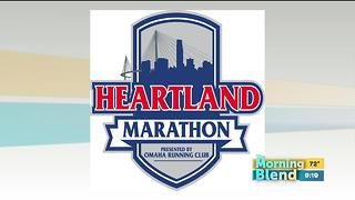The Heartland Marathon - Video