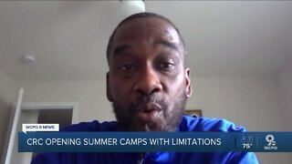CRC opening summer camps with limitations during COVID summer