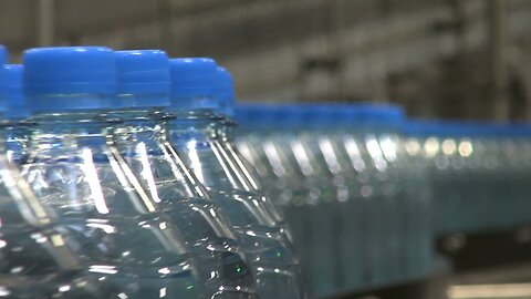 High arsenic levels found in bottled water at Whole Foods, Target, Walmart