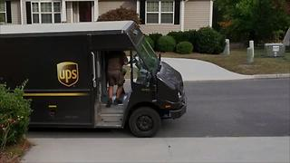 UPS Trucks Don't Turn Left and Neither Should You - Video