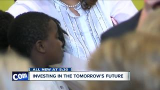 More money for after school programs - Video