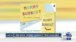 Mommy burnout 2