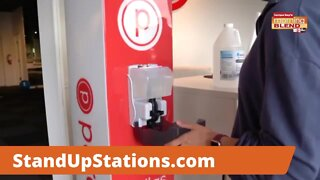 Stand Up Stations | Morning Blend