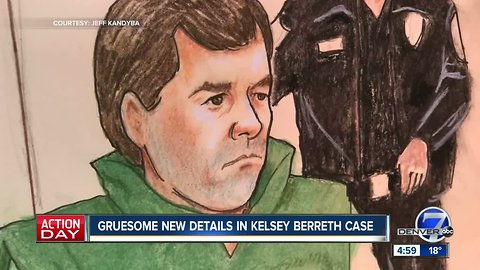 Patrick Frazee will face trial in connection with Kelsey Berreth's death; new case details unveiled