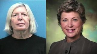 Commissioner Sarah Heard, former Martin County Commissioner Ann Scott arrested