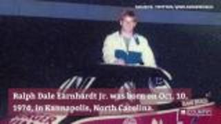 The man behind the wheel: Getting to know Dale Earnhardt Jr.   Rare Country - Video
