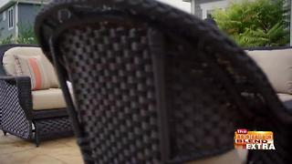 Blend Extra: The Latest Trends in Patio Furniture - Video