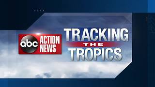 Prepare the inside of your home before a storm |Tracking the Tropics Quick Tip - Video