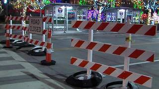 RTA riders concerned about safety after public sqaure stop closures - Video
