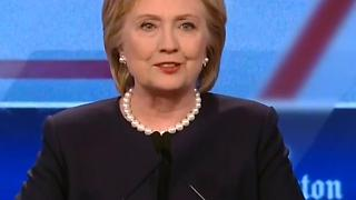 Should Hillary Run Again? - Video
