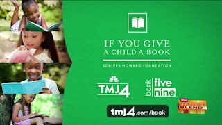 A Campaign to Increase Literacy in School Age Children