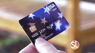 Expert answers questions about pre-paid Visa government debit cards