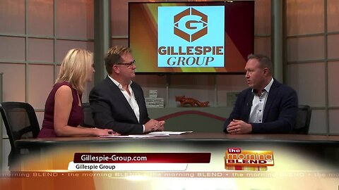 Gillespie Group - 10/15/19