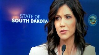 🌡🌡GOV. KRISTI NOEM DOESNT PLAY🌡🌡