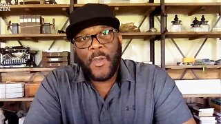 Tyler Perry Offers To Pay For Funeral Of Rayshard Brooks
