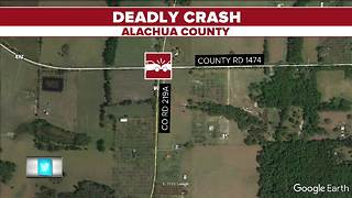 2 Clearwater residents killed in crash, 10-year-old boy in critical condition