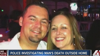 Raymore man beaten to death outside his home - Video