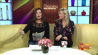 Molly and Tiffany with the Buzz for March 27! - Video