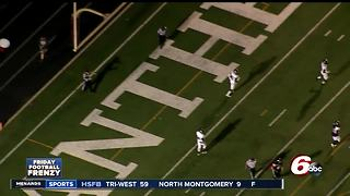 HIGHLIGHTS: Lawrence Central vs. North Central - Video
