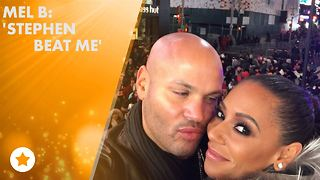 Mel B makes SHOCKING accusations of abuse - Video