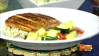 One Last Blast of Summer in a Delicious Fish Dish - Video