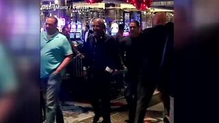 O.J. Simpson threatening to sue Cosmopolitan Las Vegas for at least $100M over November incident - Video
