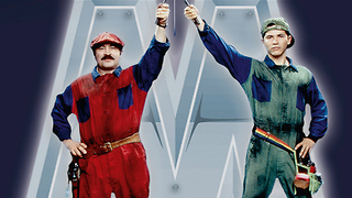 Super Mario Bros. - The Disastrous Debut of Video Game Movies - Video