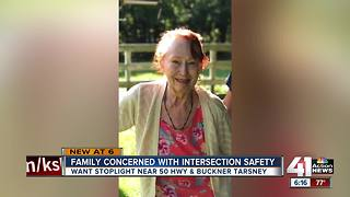 Family wants changes after deadly crash