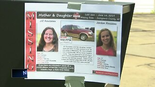 'Investigation completed' into missing women found safe, Outagamie County Sheriff's Office says