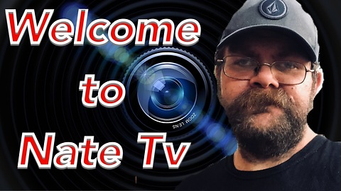 Welcome to Nate Tv