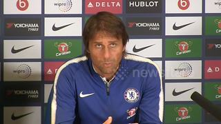 Conte thanks Costa despite ongoing row - Video