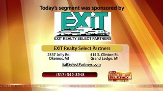 EXIT Realty Select Partners - 6/1/18 - Video